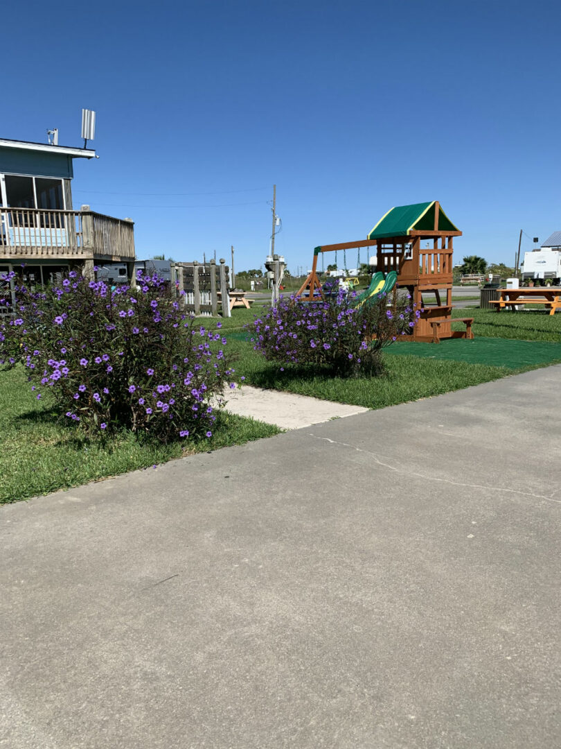 Paula's Vineyard RV Park, LLC